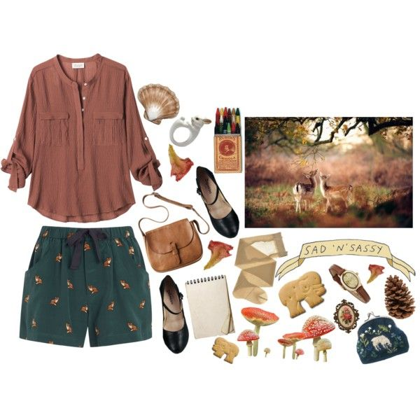 """Untitled #34"" by dracaryss on Polyvore"
