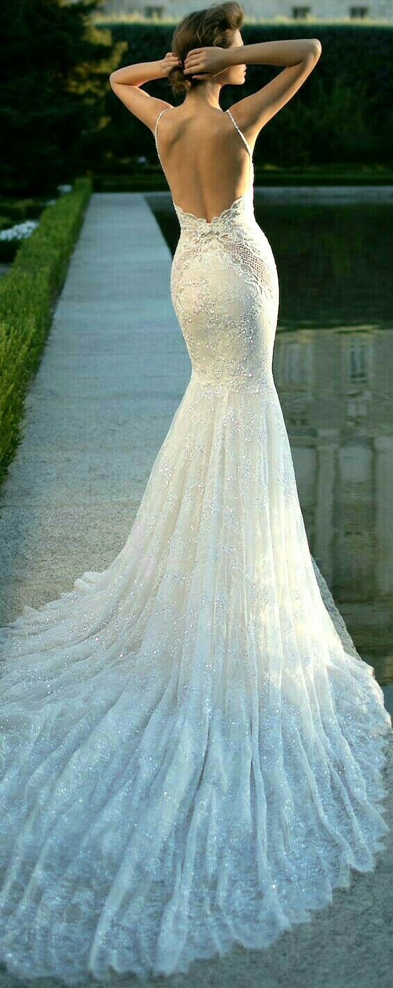 16 best Bride Gowns images on Pinterest | Weddings, Wedding stuff ...