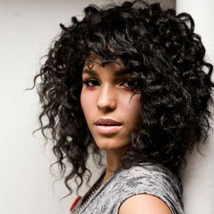Vita Chambers is a Canadian-Barbadian singer signed to SRP Records and Universal Republic Records.   Record label: Universal Motown
