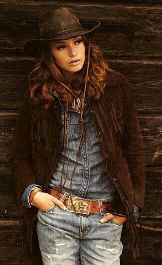 Cowgirl www.thebionicstore.com