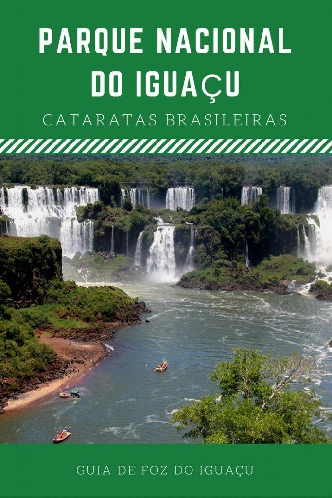 Conheça as belezas de Foz do Iguaçu em um roteiro de 5 dias.
