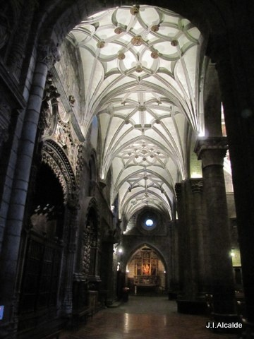 Catedral de Jaca, Huesca