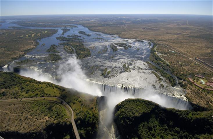 Victoria Falls - Zimbabwe Tour Image 1