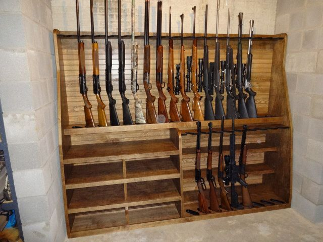 Mudroom Closet Storage