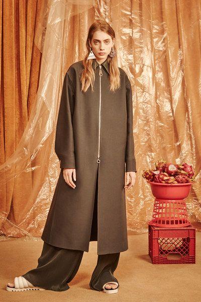 Edun Pre-Fall 2016 Collection - Vogue