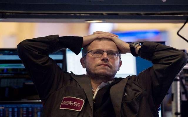 صندوق النقد يحذر من مخاطر موجة تصحيحية في أسواق الأسهم مباشر حذر صندوق النقد الدولي من احتمالية أن تشهد أسو Character Fictional Characters John