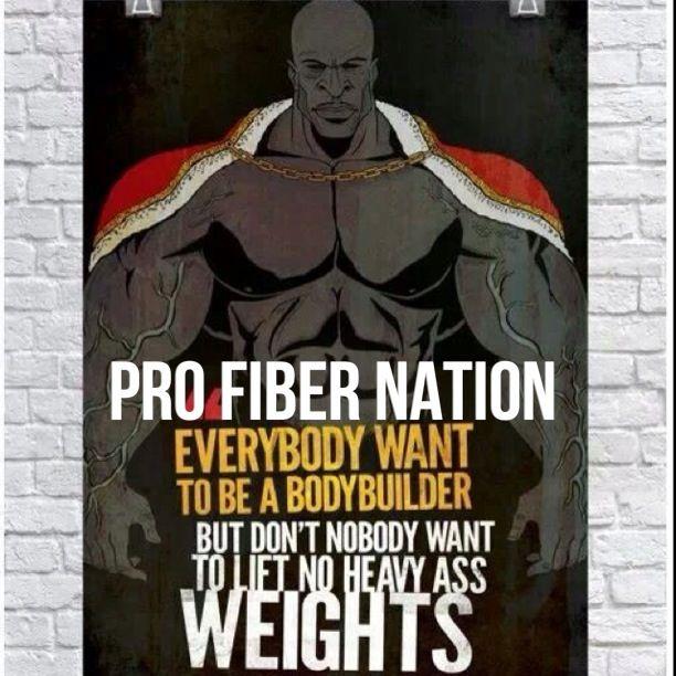 Pro fiber Nation