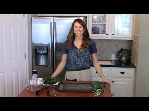 Viance Nutrition   ▶ Make your own Kale Chips - YouTube   www.viance.com   #viancenutrition #viance #healthyliving #weight #weightloss