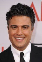 Jaime Camil is the Reporter Tom McPherson