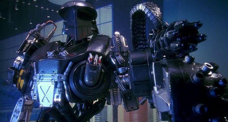 Cain: Robocop 2 ('90) Movie Screenshot!