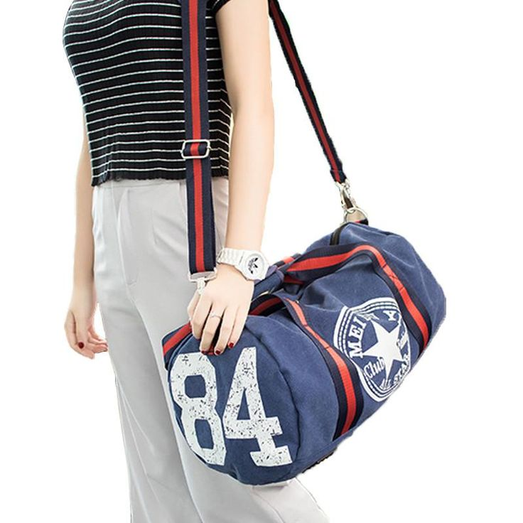 Unisex Sport Bag Basketball Multi-function Portable Gym Yoga Fitness Outdoor Tote