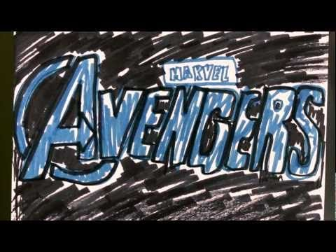 Hilarious! Make sure you're familiar with all the Avengers trailers first..