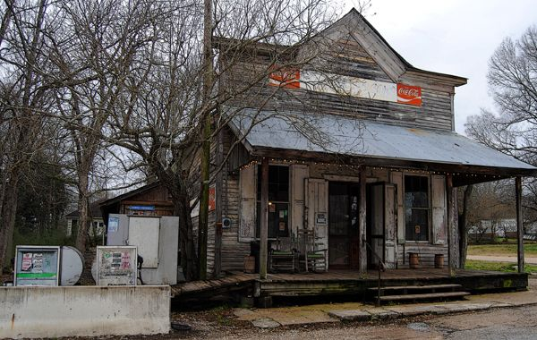Old Time Country Store   The Gibbes Store in Learned, Mississippi began operations in 1899 ...