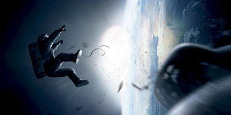 Qué sorpresa fue verGravedad #labettyrizzo #Gravity