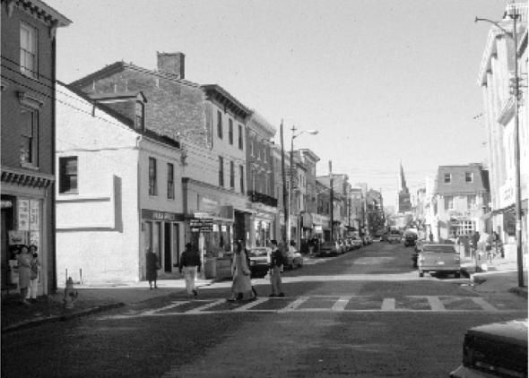 Annapolis Better Cities Towns Online Annapolis Old Images Annapolis Maryland