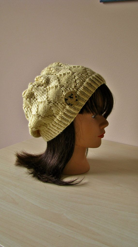 The 19 Best Hat Patterns For Sale On Etsy Images On Pinterest Knit