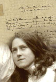 La diversidad: Teresa de Lisieux e a fotografia.