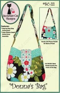 Another purse: Purses Sew, Bags Purses, Purse Bags, Sewing Patterns
