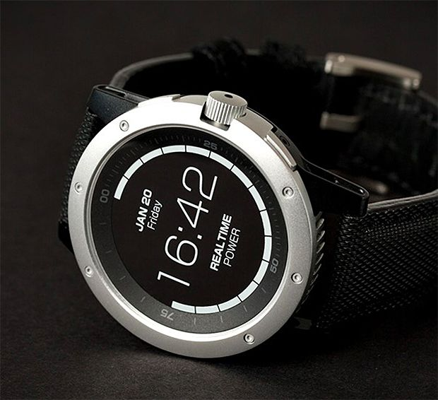 Matrix Powerwatch