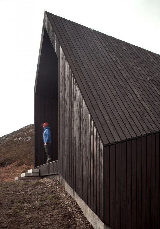 1_Sands_Raw rchitecture workshop_house at Camusdarach