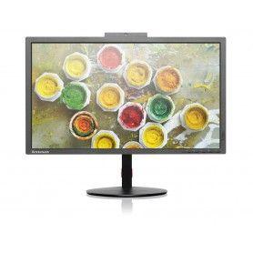 """NEW Product Alert:  Lenovo ThinkVision T2424z 23.8"""" Full HD IPS Matt Black computer monitor  https://pcsouth.com/lcd-monitors/233705-lenovo-thinkvision-t2424z-238-full-hd-ips-matt-black-computer-monitor-lcd-monitor-lenovo-0190576910626.html"""