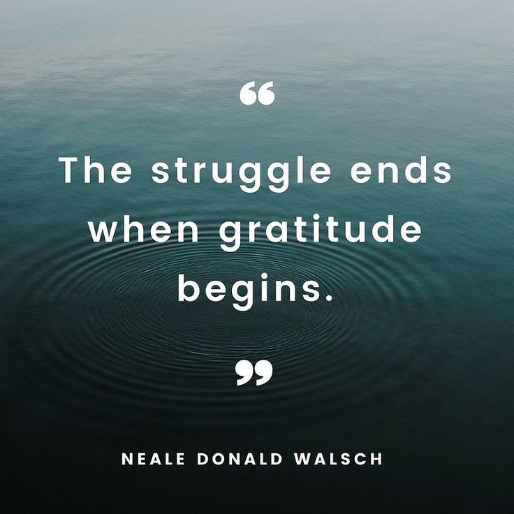 One of our favorite quotes  be grateful for what you already have and life instantly becomes 10 times better.