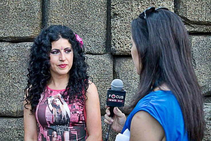 Bollywood Festival interview