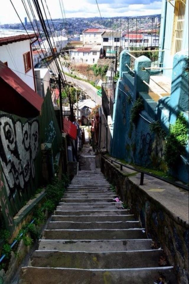 Stairdownstairs