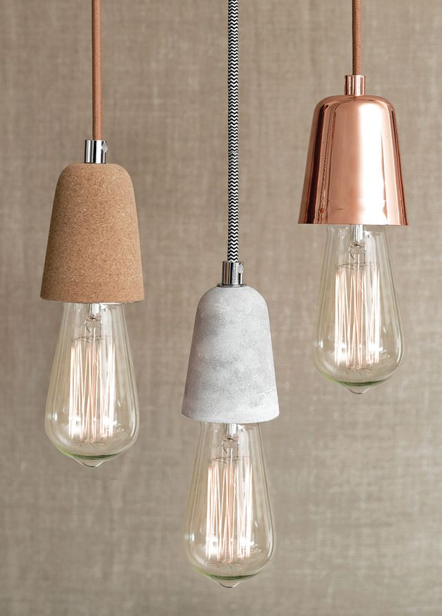 Best tips for a vintage decor with copper lighting #bestinteriordesigners