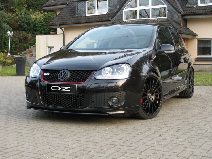 superturismo gt 19 on golf v gti ozracing racing. Black Bedroom Furniture Sets. Home Design Ideas
