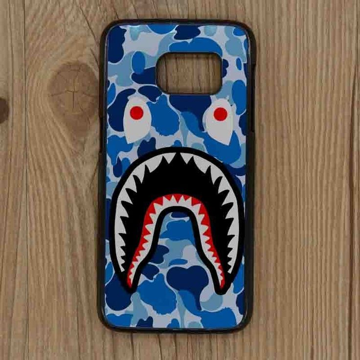 Blue Bape Custom for Samsung S6 & S7 Series Print On Cases #UnbrandedGeneric #cheap #new #hot #rare #case #cover #bestdesign #luxury #elegant #awesome #electronic #gadget #newtrending #trending #bestselling #gift #accessories #fashion #style #women #men #birthgift #custom #mobile #smartphone #love #amazing #girl #boy #beautiful #gallery #couple #sport #otomotif #movie #samsungs6 #samsungs6edge #samsungs6edgeplus #samsungs7 #samsungs7edge #samsungcase #sharkbape #shark #bape