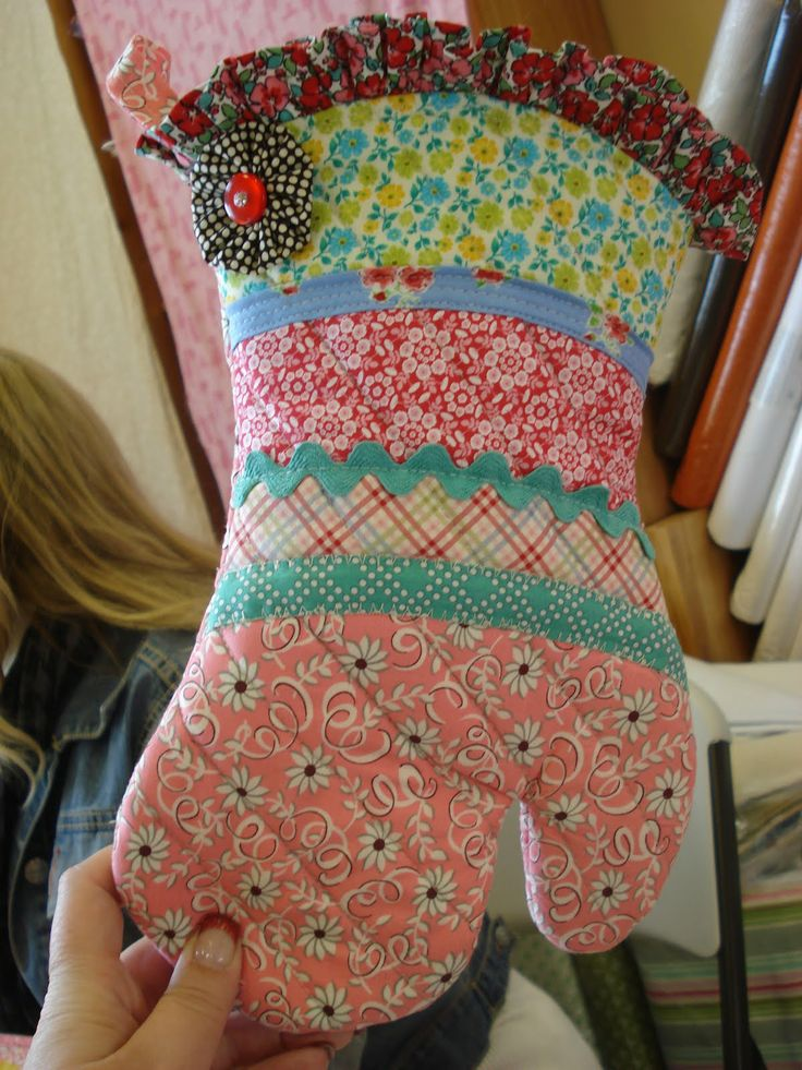 57 best Oven Mitts and Pot Holders images on Pinterest | Hot pads ...