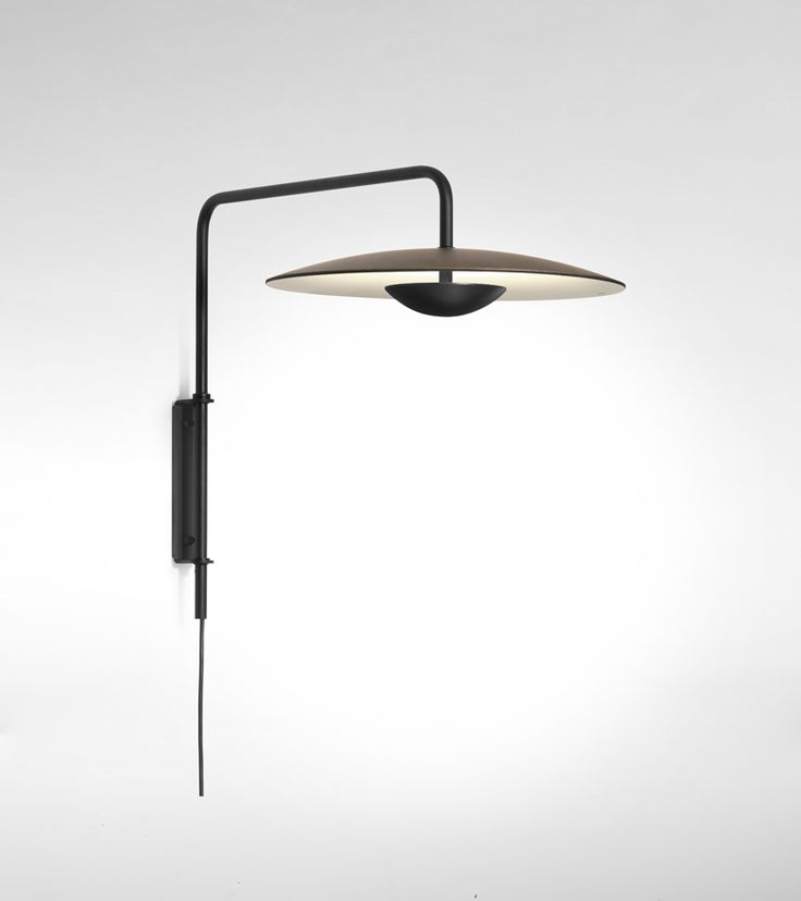 Wall Lamp New Design : 392 Best images about Modern Home INTERIORS on Pinterest Eero saarinen, Eames chairs and ...