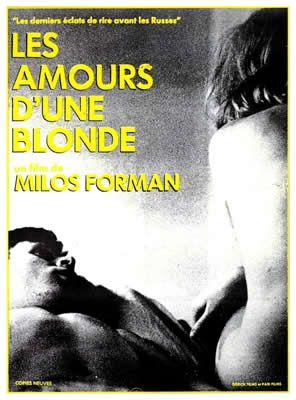 Image D Une Blonde les amours d'une blonde | film | pinterest | blondes and films