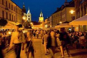Lublin Deptak
