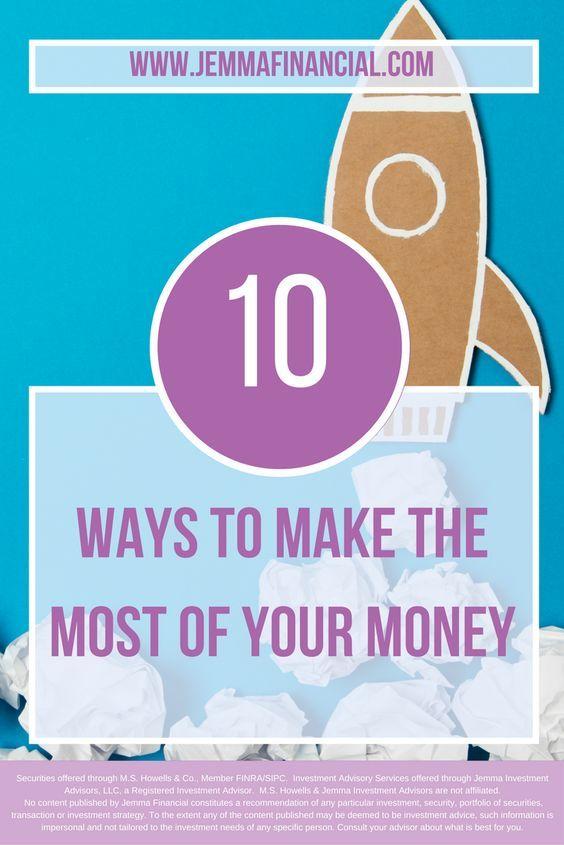 The  Best Financial Plan Template Ideas On