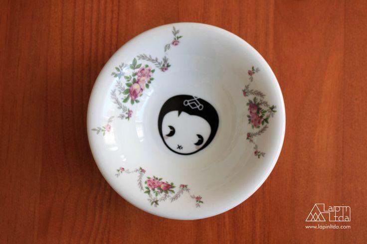 porcelana antiga, brique, mercado das pulgas, vintage porcelain