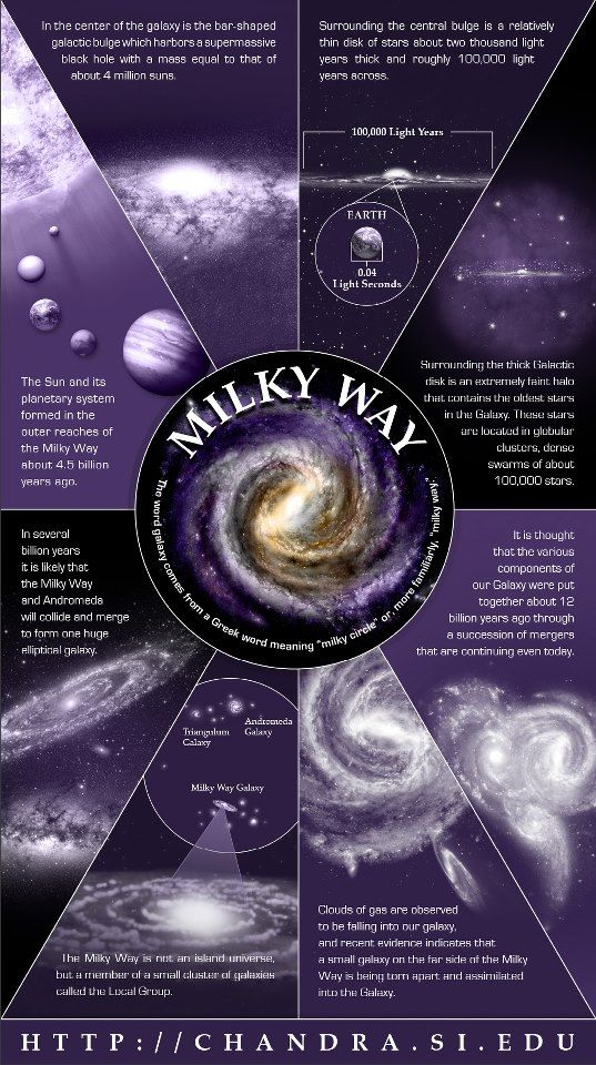 The Milky Way is not an island universe,but a member of a small cluster of galaxies called the Local Group.