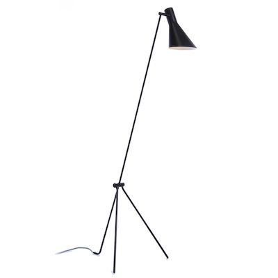 Heal's midcentury influenced Twiitter lamps
