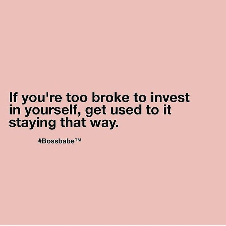 We keep it real! Change your mindset and join the Boss Babe Academy today! Link in bio! #bossbabe