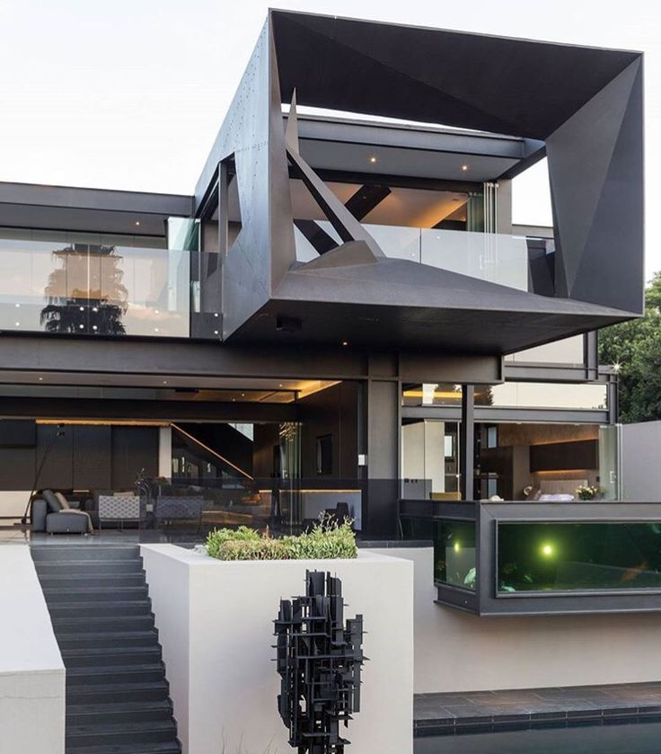 Home Architecture Home Decor Ideas Modern Houses