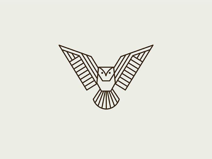 Geometrische Eule – #geometrische # Eule   – Shirts