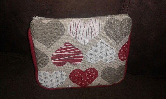Cosmetic bag/ kosmetická taštička