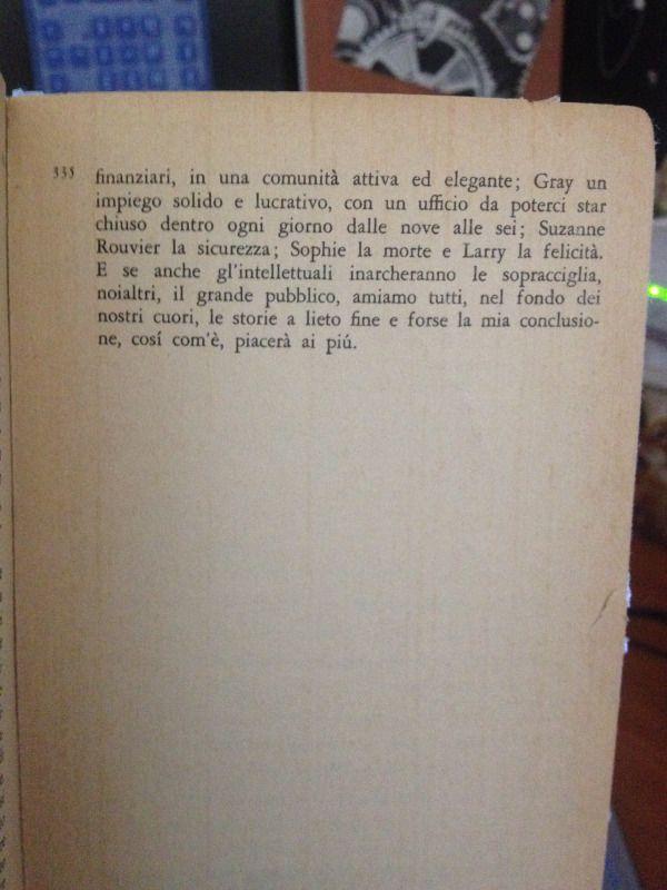 """Recensione su LikeZelda: """"Il filo del rasoio"""" di William Somerset Maugham."""