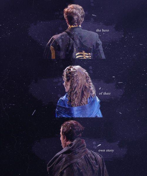 Phantom. Forever and always my favorite musical. <3
