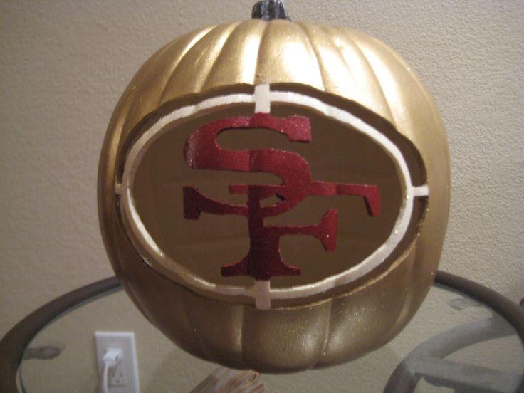 18 best San Francisco 49ers Halloween images on Pinterest San