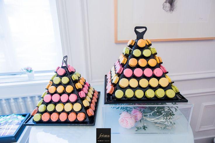FERIATUS - I&I - Wedding - Food - Dessert