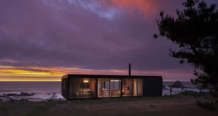 Gallery Of Remote House Felipe Assadi 3 With Images