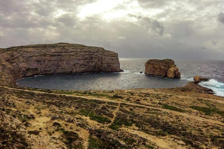 #lecebochce #naweekend #citybreak #travel #photography #podróże #malta #visitmalta #maltaismore #gozo #visitgozo #dwejra #azurewindow #fungusrock