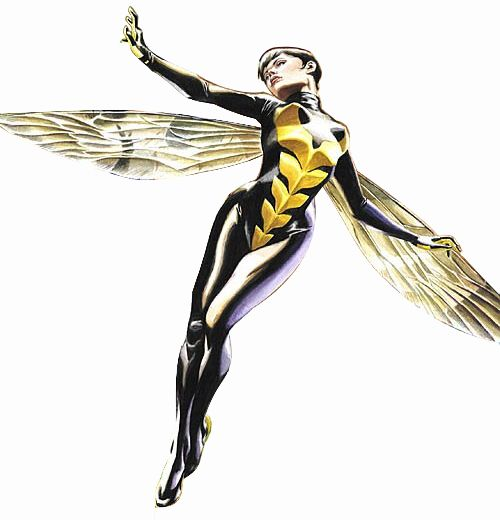 Evangeline Lilly confirmed as Wasp in Edgar Wright's Ant-Man? | moviepilot.com